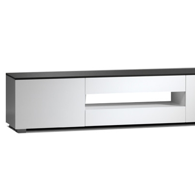 Karat Tv Meubel.Tv Dressoir Karat Woninginrichting Jaring De Wolff