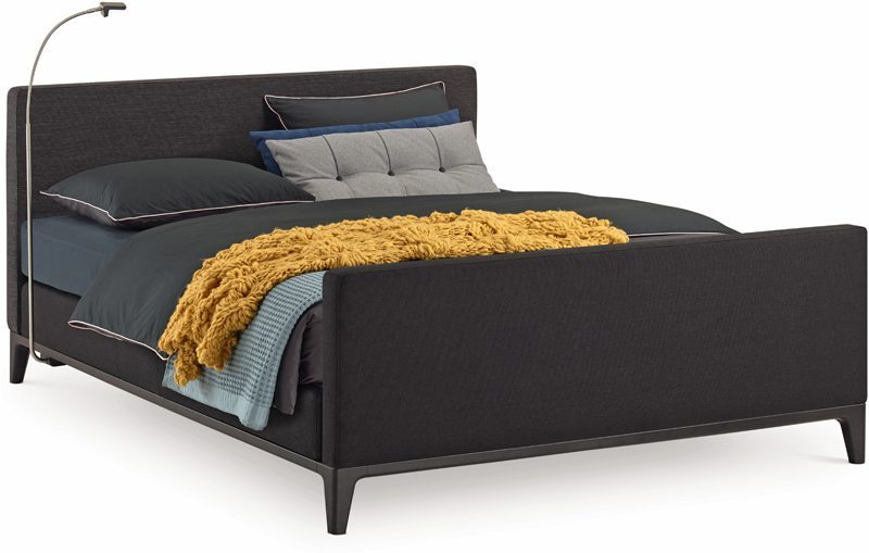 auping criade trendy auping boxspring criade with auping. Black Bedroom Furniture Sets. Home Design Ideas